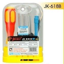 Набор отверток JK-618-B (CD004399)