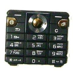 Клавиатура для Sony Ericsson K530 (CD001433) (черный)