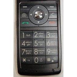 Клавиатура для LG KF300 (CD014197) (черный)