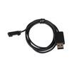USB кабель для Sony Xperia Z Ultra XL39H (R0001396) - Usb, hdmi кабель, переходникUSB-, HDMI-кабели, переходники<br>Удобный кабель позволяет обмениваться данными между Вашим устройством и персональным компьютером или ноутбуком.<br>
