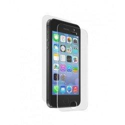 Защитное стекло для Apple iPhone 5, 5S, SE (Deppa 61930) (прозрачное)