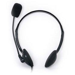 Накладная стерео гарнитура SmartBuy EZ-TALK (SBH-5000) (черный)