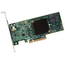 RAID ���������� LSI 9341-8i SGL (LSI00407)