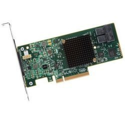 RAID контроллер LSI 9341-8i SGL (LSI00407)