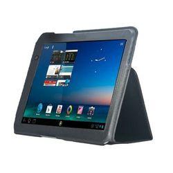 Чехол-подставка для планшета ACER Iconia Tab B1-720/721 (IT BAGGAGE ITACB721-1) (черный)