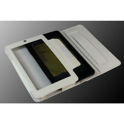 Чехол-подставка для планшета ASUS Fonepad 7 (IT BAGGAGE ITASME1752-0) (белый)