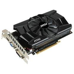 MSI GeForce GTX 750 Ti 1020Mhz PCI-E 3.0 2048Mb 5400Mhz 128 bit DVI HDMI HDCP