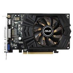 ASUS GeForce GTX 750 1059Mhz PCI-E 3.0 2048Mb 5010Mhz 128 bit DVI HDMI HDCP