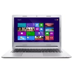 "lenovo ideapad s415 (a4 5000 1500 mhz/14""/1366x768/4gb/508gb/dvd нет/amd radeon hd 8330/wi-fi/bluetooth/win 8 64)"