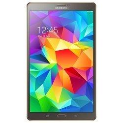 Samsung Galaxy Tab S 8.4 SM-T705 16Gb (темно-серебристый) :::