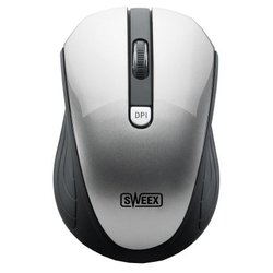 sweex mi481 wireless mouse silver usb