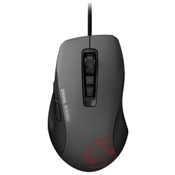 roccat kone pure military naval storm grey usb