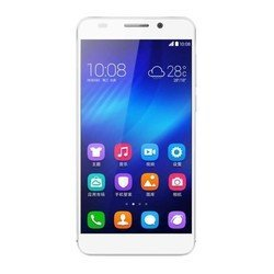 huawei honor 6 dual 16gb lte (h60-l02) (белый) :
