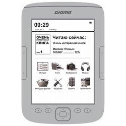 Digma T635 (серебристый) :::