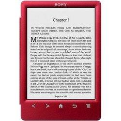 Sony PRS-T3 (T3S) (красный) :::