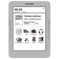 Digma T645 (серебристый) :::