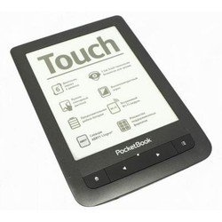 pocketbook 623le touch 2 (черный) :::