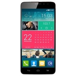 Alcatel OneTouch Idol X 6040D (серый) :::