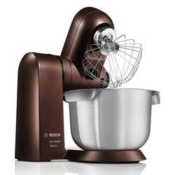 Кухонный комбайн Bosch MUMXL20C (коричневый)