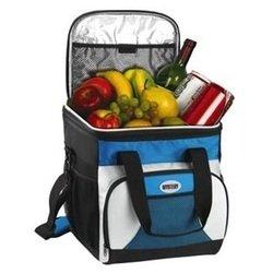 Термохолодильник автомобильный Mystery MTH-21B (черный/синий)