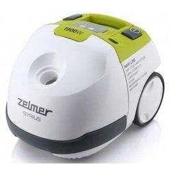 Zelmer ZVC412KQRU (белый)