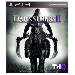 игра sony playstation 3 darksiders ii