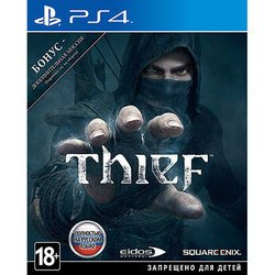 ���� thief ��� sony playstation 4 (������� ������)