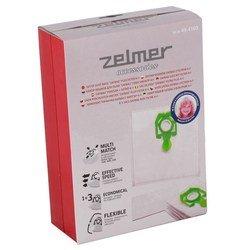 Пылесборник Zelmer (ZVCA200B) (4 мешка+впускной фильтр)