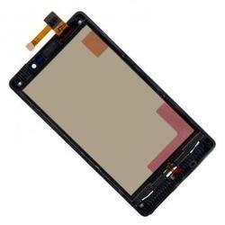 Тачскрин для Nokia Lumia 820 (R0004094) 1-я категория