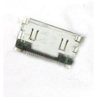 Разъем зарядки Samsung G600, D880 (CD001730)