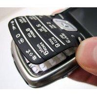 Клавиатура для Nokia 5500 (CD000358) (черный)