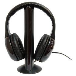 Наушники Dialog Homeline (HP-H10RF) (черный)