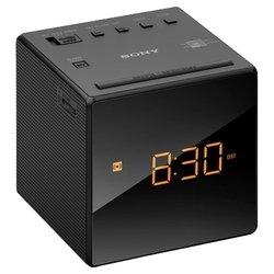 Sony ICF-C1 (черный)