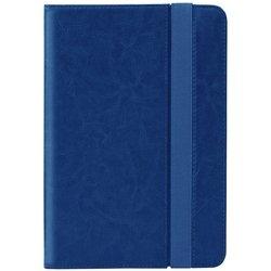 """Универсальный чехол-книжка для планшетов 10"""" (Prolife Platinum 4075797) (темно-синий)"""