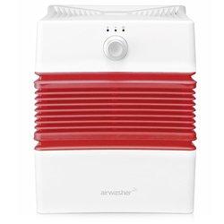 Очиститель и увлажнитель воздуха Roda RAW-25NVN (белый-красный)