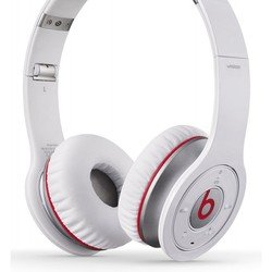 Beats Wireless (белый)