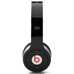 beats wireless (черный)