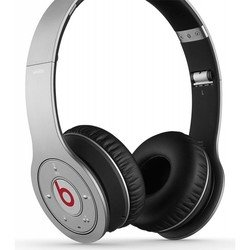 Beats Wireless (серебристый)