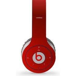 Beats Wireless (красный)