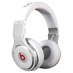 Apple Beats Pro (MH6Q2ZM/A) (белый)