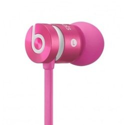 Apple Beats urBeats (розовый)