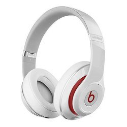 Beats Studio Wireless (белый)