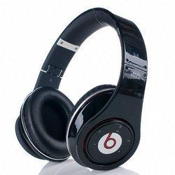Beats Studio Wireless (черный матовый)
