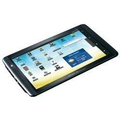 archos 101 internet tablet 8gb (черный)