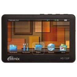 Ritmix RP-430HD 8GB (черный)