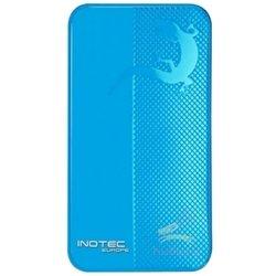 Универсальный автомобильный держатель Inotec Nano-Pad (голубой)
