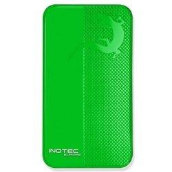 Универсальный автомобильный держатель Inotec Nano-Pad (зеленый)