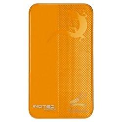 Универсальный автомобильный держатель Inotec Nano-Pad (оранжевый)