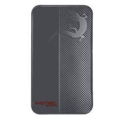 Универсальный автомобильный держатель Inotec Nano-Pad (серый)
