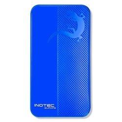 Универсальный автомобильный держатель Inotec Nano-Pad (синий)